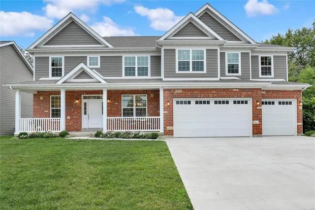 1433 Craig Road, St Louis, MO 63146 (#20064862) :: Parson Realty Group