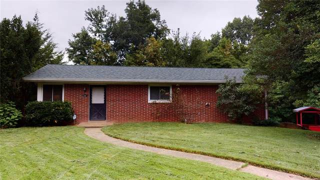 49 Highwood Drive, Belleville, IL 62223 (#20064876) :: Clarity Street Realty