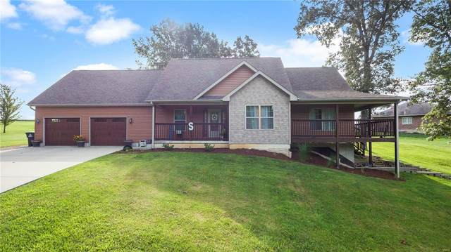 119 Polo Run Drive, Perryville, MO 63775 (#20064906) :: The Becky O'Neill Power Home Selling Team