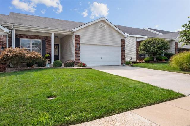 467 Angelique Place, Saint Charles, MO 63303 (#20064921) :: The Becky O'Neill Power Home Selling Team