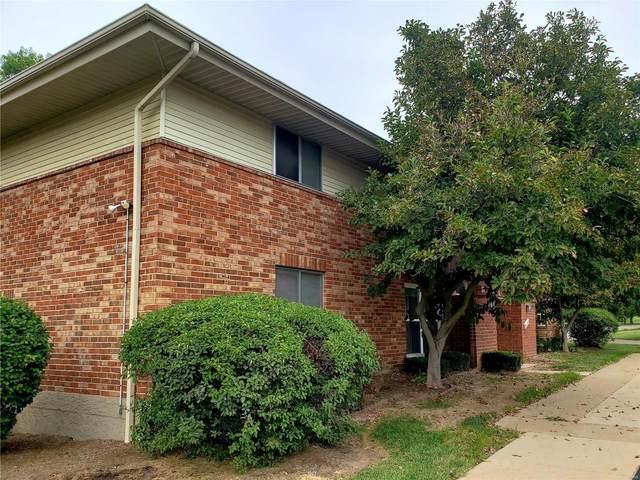 4159 Gallatin Lane C, Bridgeton, MO 63044 (#20064924) :: The Becky O'Neill Power Home Selling Team