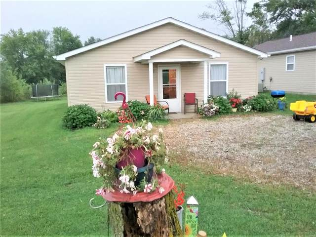 209 College Circle #2, Eolia, MO 63344 (#20064940) :: Clarity Street Realty