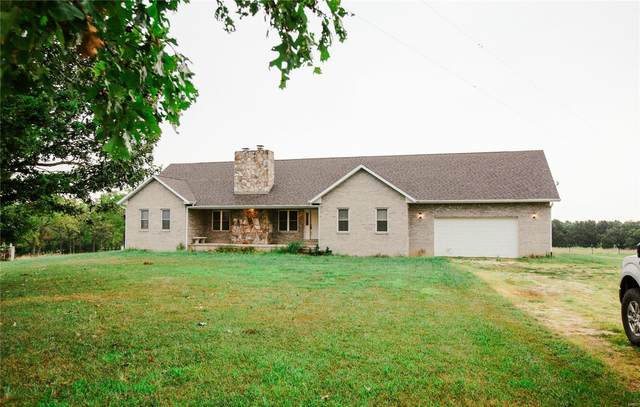396 Spradling Drive, Montreal, MO 65591 (#20064965) :: The Becky O'Neill Power Home Selling Team