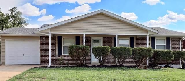 2257 Bensonhurst Drive, Florissant, MO 63031 (#20065002) :: The Becky O'Neill Power Home Selling Team