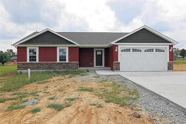 1108 Victoria, Farmington, MO 63640 (#20065007) :: Kelly Hager Group | TdD Premier Real Estate