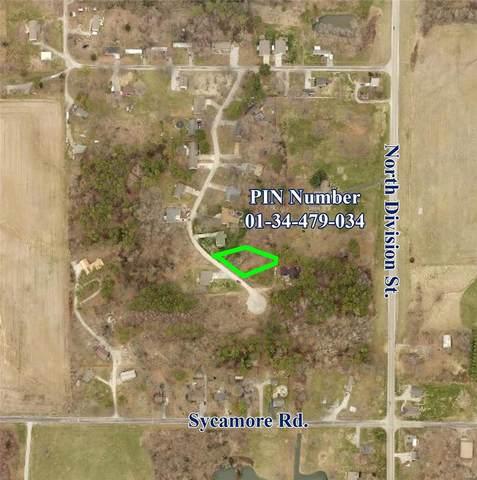 8 Whitecotton, CARTERVILLE, IL 62918 (#20065013) :: Fusion Realty, LLC