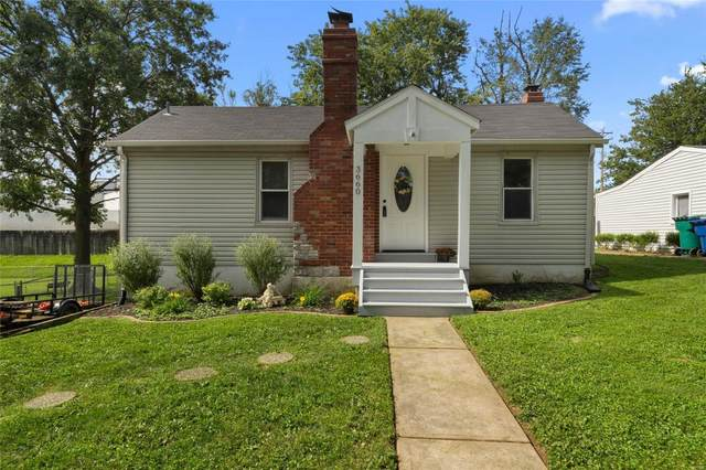 3660 Anita Lane, St Louis, MO 63125 (#20065066) :: The Becky O'Neill Power Home Selling Team