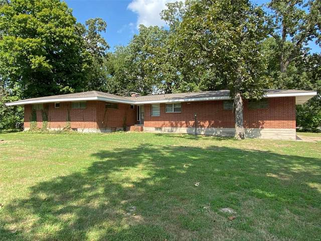 649 Salem Avenue, Rolla, MO 65401 (#20065083) :: Parson Realty Group