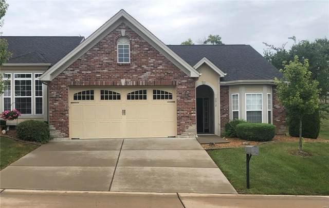 3012 Redbird Crest, Washington, MO 63090 (#20065088) :: The Becky O'Neill Power Home Selling Team