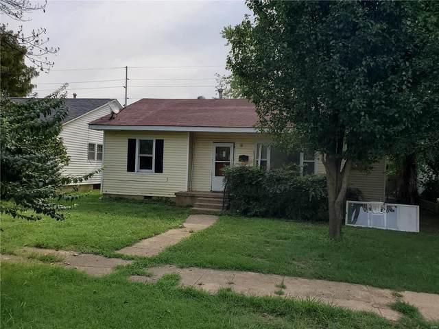 218 N C Street, Poplar Bluff, MO 63901 (#20065100) :: Century 21 Advantage