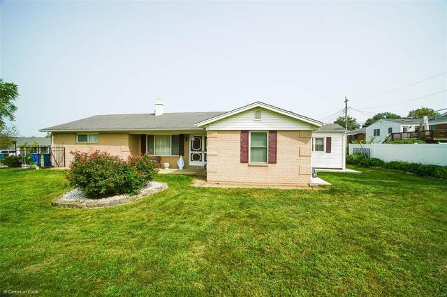 8522 Valcour Avenue, St Louis, MO 63123 (#20065183) :: Matt Smith Real Estate Group