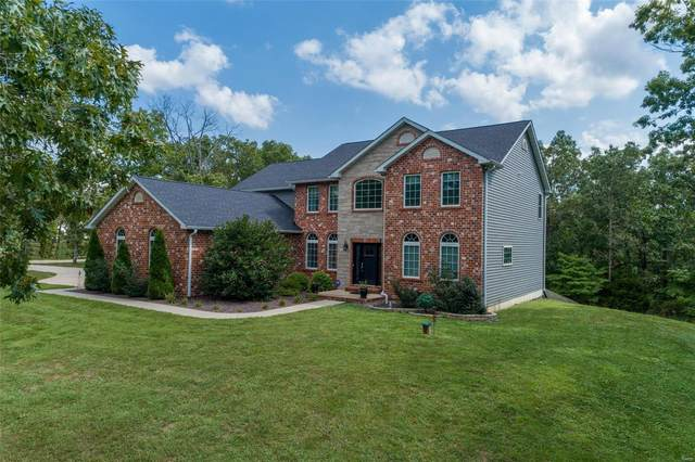 490 Beartooth Ridge Road, Farmington, MO 63640 (#20065188) :: RE/MAX Professional Realty