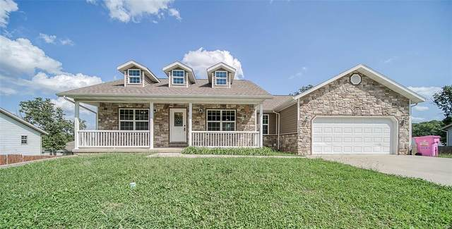 20984 Hideaway, Saint Robert, MO 65584 (#20065218) :: The Becky O'Neill Power Home Selling Team