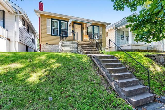 4418 S 38th, St Louis, MO 63116 (#20065219) :: Parson Realty Group