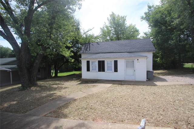 121 Watts, Park Hills, MO 63601 (#20065235) :: Parson Realty Group
