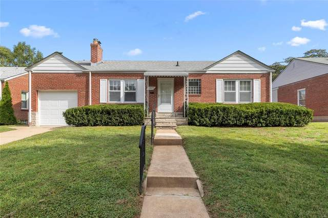 6973 Plainview Avenue, St Louis, MO 63109 (#20065240) :: The Becky O'Neill Power Home Selling Team