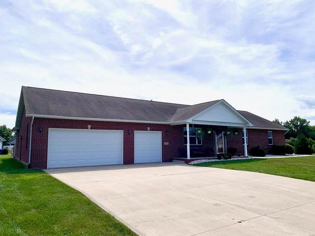 216 Walnut Street, DAMIANSVILLE, IL 62215 (#20065248) :: The Becky O'Neill Power Home Selling Team