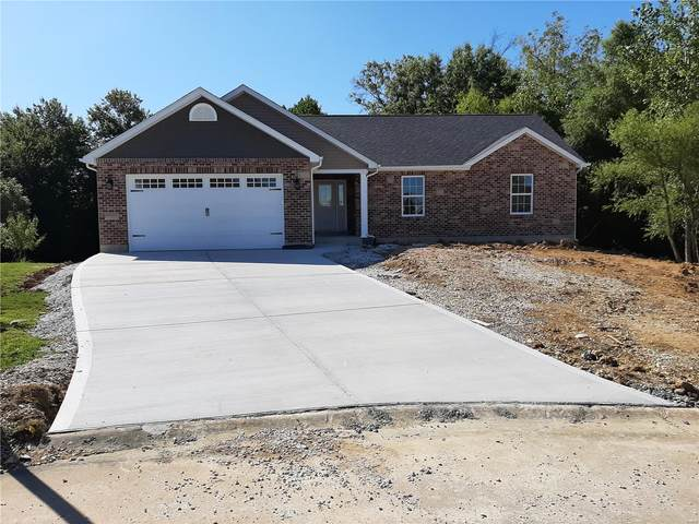 80 White Birch Court, Troy, MO 63379 (#20065294) :: The Becky O'Neill Power Home Selling Team