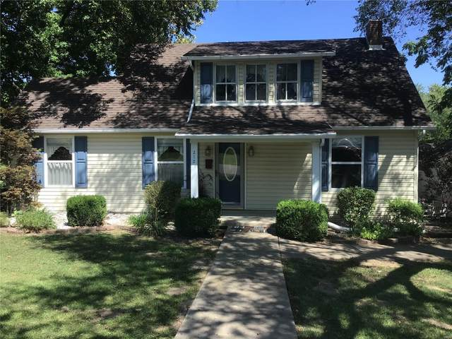 212 Alden, Troy, MO 63379 (#20065302) :: The Becky O'Neill Power Home Selling Team