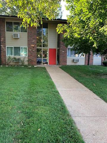 9016 Villaridge Court D, Mehlville, MO 63123 (#20065317) :: Kelly Hager Group   TdD Premier Real Estate