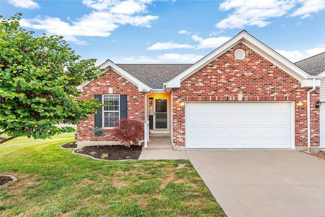 1841 Kaleb Court, Washington, MO 63090 (#20065321) :: Parson Realty Group