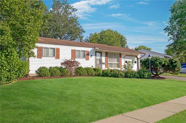 2290 Grants, Florissant, MO 63031 (#20065325) :: The Becky O'Neill Power Home Selling Team