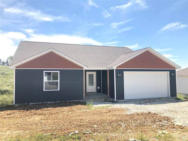 206 Boardwalk Court, Union, MO 63084 (#20065395) :: Parson Realty Group