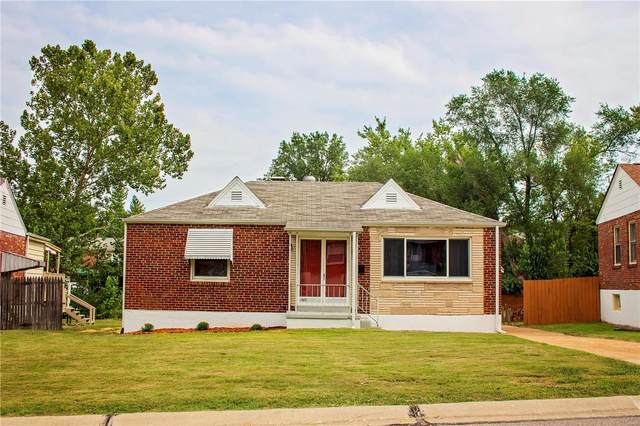 3611 Park Lawn, St Louis, MO 63125 (#20065421) :: The Becky O'Neill Power Home Selling Team