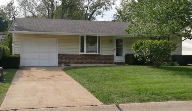 2517 Braintree Drive, High Ridge, MO 63049 (#20065426) :: Kelly Hager Group   TdD Premier Real Estate