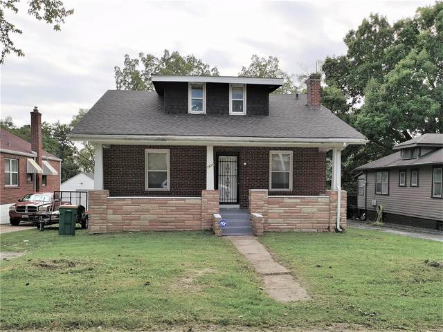 1614 Purdue Avenue, St Louis, MO 63133 (#20065450) :: The Becky O'Neill Power Home Selling Team