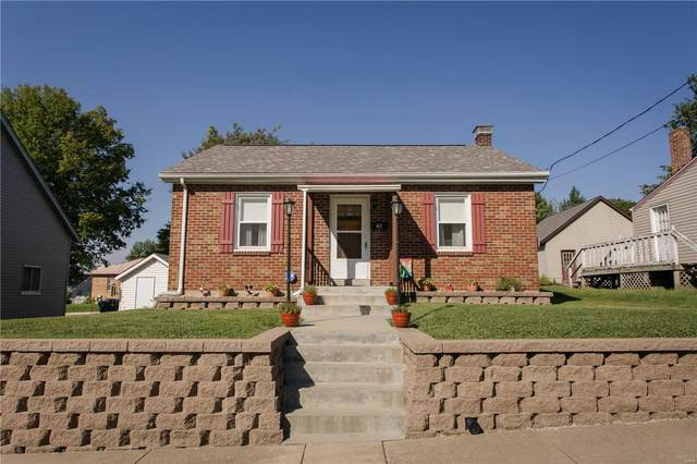417 S Main Street, Waterloo, IL 62298 (#20065519) :: Parson Realty Group