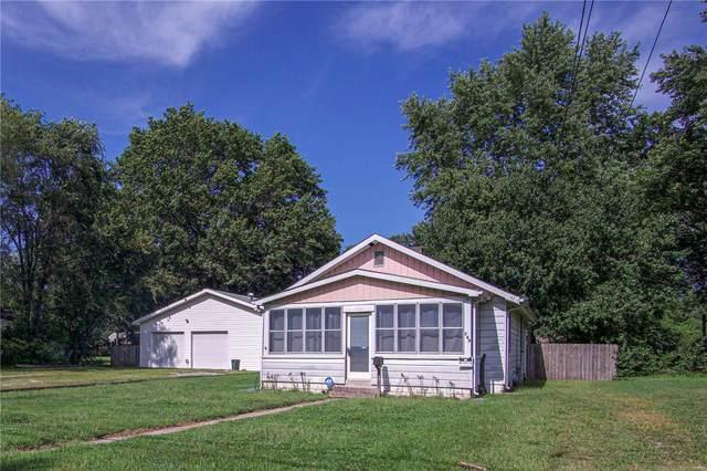 765 Mildred Avenue, Cahokia, IL 62206 (#20065578) :: Walker Real Estate Team