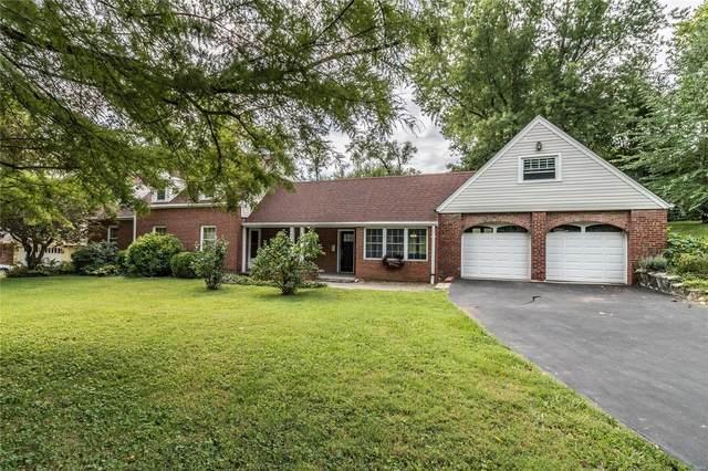 108 Thoroughman Avenue, St Louis, MO 63135 (#20065584) :: Kelly Hager Group | TdD Premier Real Estate