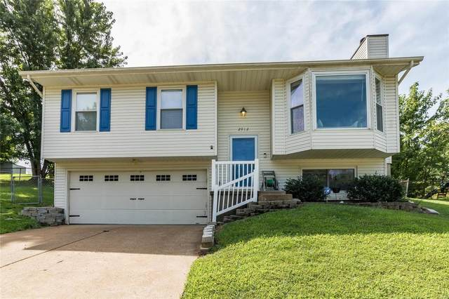 2912 Adayah Drive, Arnold, MO 63010 (#20065593) :: Parson Realty Group
