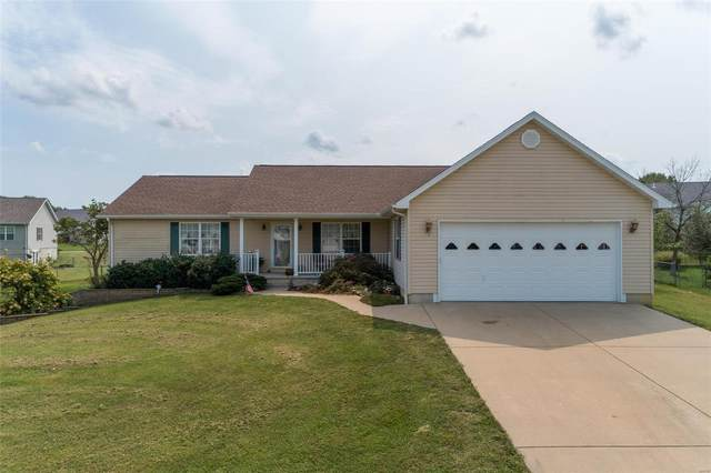 67 Swan, Farmington, MO 63640 (#20065616) :: The Becky O'Neill Power Home Selling Team