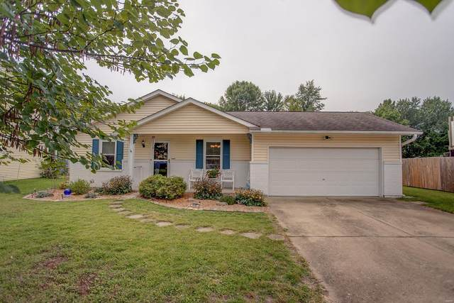 5172 Stephanie, Granite City, IL 62040 (#20065638) :: The Becky O'Neill Power Home Selling Team