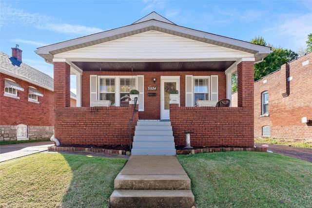 5524 Devonshire Avenue, St Louis, MO 63109 (#20065671) :: The Becky O'Neill Power Home Selling Team