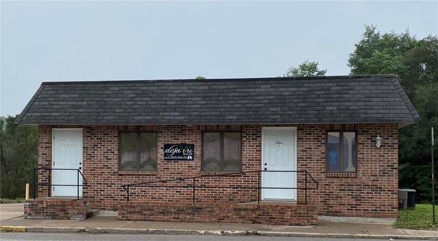 2705 St Mary's Avenue, Hannibal, MO 63401 (#20065689) :: RE/MAX Professional Realty