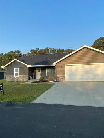 117 Perseverance Drive, Poplar Bluff, MO 63901 (#20065694) :: Kelly Hager Group | TdD Premier Real Estate