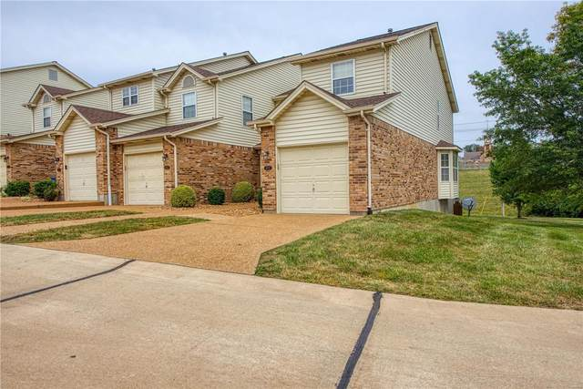 4072 Morningview Court, St Louis, MO 63129 (#20065698) :: The Becky O'Neill Power Home Selling Team