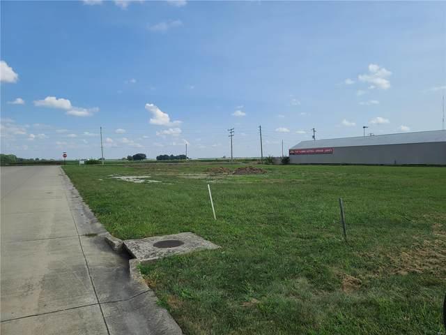 1219 E Cedar Street, New Baden, IL 62265 (#20065725) :: Parson Realty Group