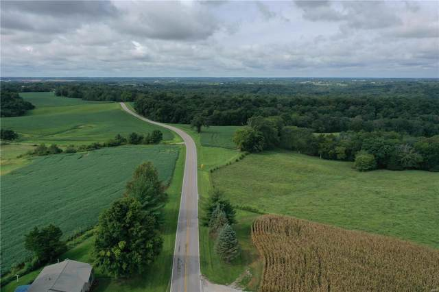 327 Hilly Vista Ln Tract 2, Perryville, MO 63775 (#20065762) :: Clarity Street Realty