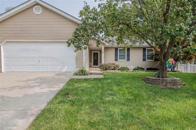 26 Whispering Oaks Drive, Washington, MO 63090 (#20065777) :: The Becky O'Neill Power Home Selling Team