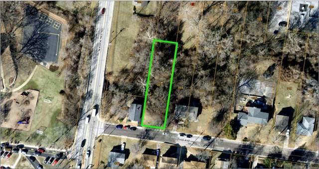 337 Lithia Avenue, St Louis, MO 63119 (#20065778) :: Matt Smith Real Estate Group