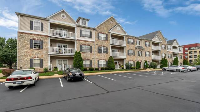 6 Monarch Trace Court #204, Chesterfield, MO 63017 (#20065811) :: Parson Realty Group