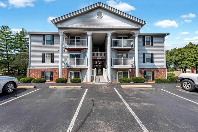 4510 Little Rock E, St Louis, MO 63128 (#20065814) :: Hartmann Realtors Inc.