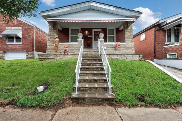 5960 Wanda Avenue, St Louis, MO 63116 (#20065819) :: Kelly Hager Group | TdD Premier Real Estate