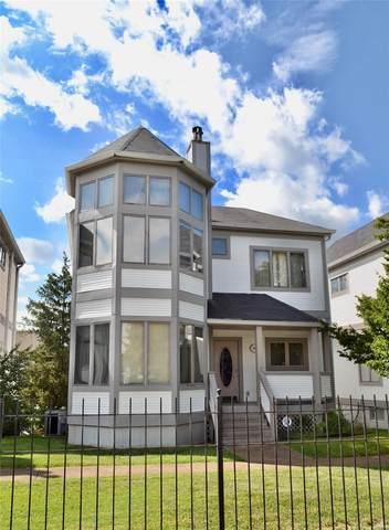 1119 N 11th Street, St Louis, MO 63101 (#20065824) :: Parson Realty Group