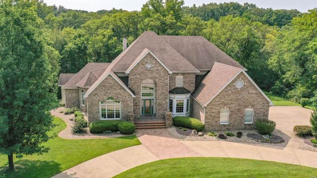 2331 Pebble Creek Drive, Alton, IL 62002 (#20065841) :: Kelly Hager Group | TdD Premier Real Estate