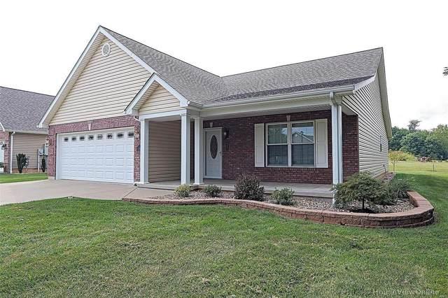 1865 Lakeshore Drive, Farmington, MO 63640 (#20065852) :: Parson Realty Group